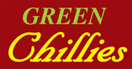 Green Chillies an Indian Takeaway in Torquay